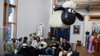 Mixital Youth Panel: Our day at Aardman