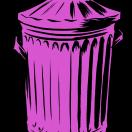 A.Dot's Trashbag Tuesday challenge